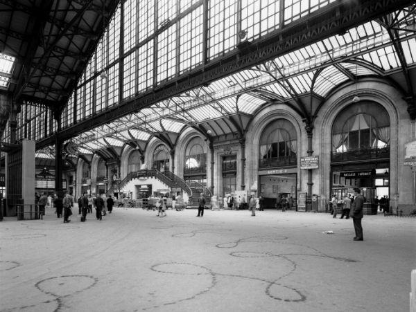 Van Gare de Lyon