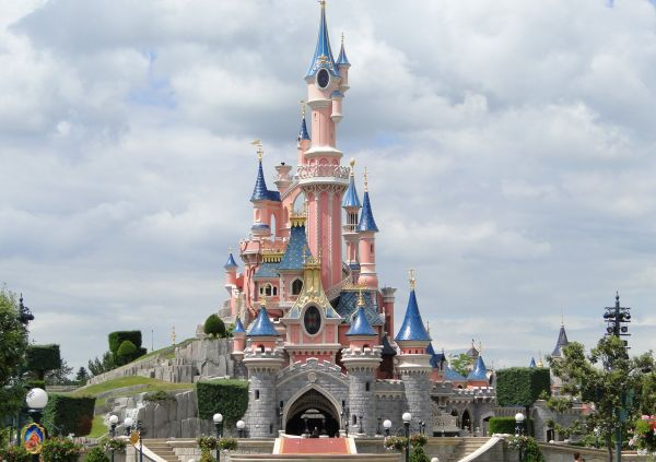 Taxi Reservation Disneyland Paris