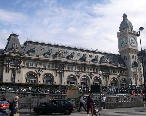 Reservation Taxi Gare de Lyon