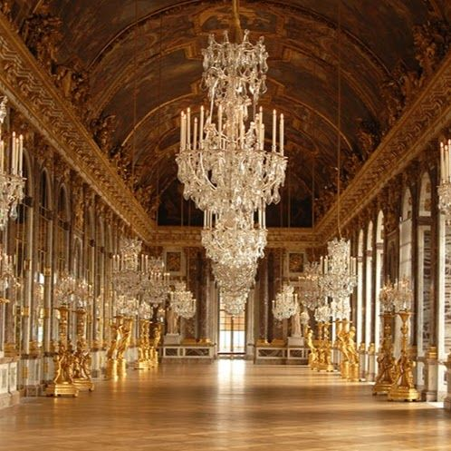 Reserver Taxi Chateau de Versailles