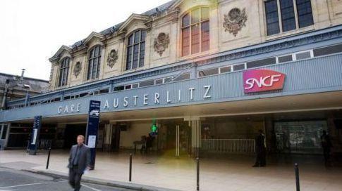 Reserver Taxi Gare d'Austerlitz