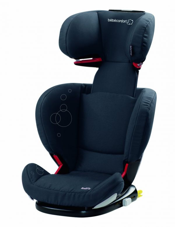 Baby seat minibus Aeroport le Bourget (LBG)