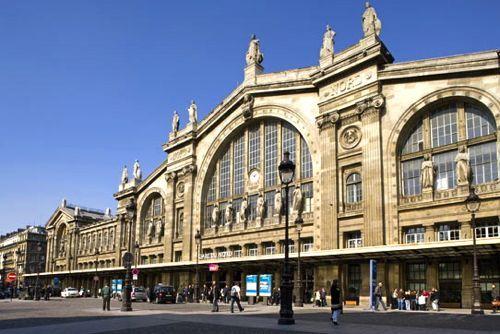 Reserver Taxi Gare du Nord